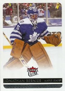 2014-15 Fleer Ultra Hockey Variation Short Prints Guide 56