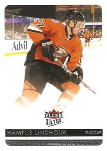 2014-15 Fleer Ultra Hockey Variation Short Prints Guide 4