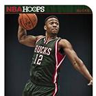 2014-15 Panini NBA Hoops Basketball Cards
