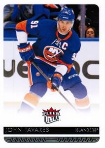 2014-15 Fleer Ultra Hockey Variation Short Prints Guide 29