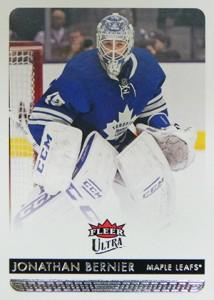 2014-15 Fleer Ultra Hockey Variation Short Prints Guide 55