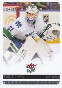 2014-15 Fleer Ultra Hockey Variation Short Prints Guide 57