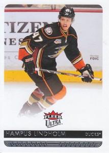 2014-15 Fleer Ultra Hockey Variation Short Prints Guide 3