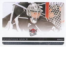 2014-15 Fleer Ultra Hockey Variation Short Prints Guide 17