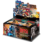 2014 Cryptozoic DC Comics: Epic Battles Trading Cards