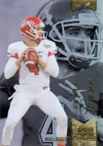 Derek Carr Rookie Card Gallery and Checklist 41