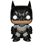 Funko Pop Batman Arkham Asylum Figures