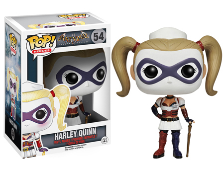 Ultimate Funko Pop Harley Quinn Figures Checklist and Gallery 11