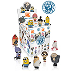 2014 Funko Despicable Me Mystery Minis Figures