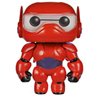 Ultimate Funko Pop Big Hero 6 Figures Gallery and Checklist
