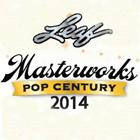 2014 Leaf Pop Century Masterworks Trading Cards