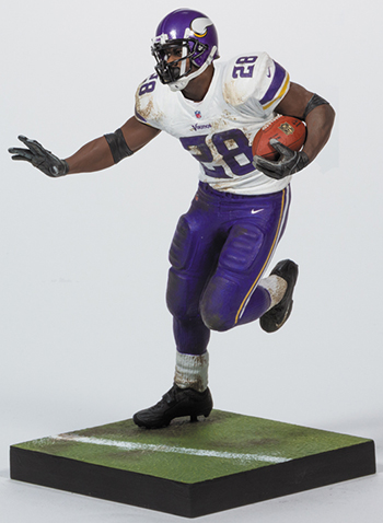 2014 McFarlane NFL 34 Sports Picks Figures 24