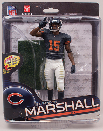 2014 McFarlane NFL 34 Sports Picks Figures 55