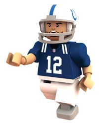 2014 OYO NFL Generation 2 Football Minifigures 21