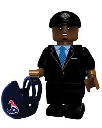 2014 OYO NFL Generation 2 Football Minifigures 22