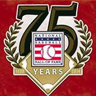 2014 Panini Hall of Fame 75th Anniversary Baseball Cards