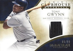 2014 Panini Immaculate Baseball Cards 27