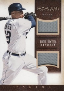 2014 Panini Immaculate Baseball Cards 35