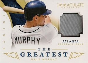 2014 Panini Immaculate Baseball Cards 49