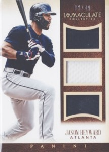 2014 Panini Immaculate Baseball Cards 51
