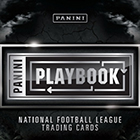 2014 Panini Playbook Football Cards
