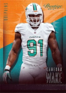 Miami Dolphins Collecting and Fan Guide 64