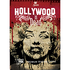 2014 Rocket Ink Studios Hollywood Is Dead Trading Cards