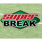2014 Super Break Football Cards