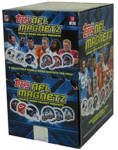 2014 Topps NFL Magnetz 3
