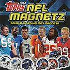2014 Topps NFL Magnetz