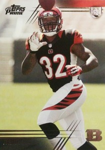 2014 Topps Prime Football Variations Guide 165