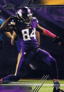 2014 Topps Prime Football Variations Guide 35