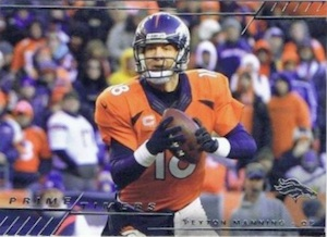 2014 Topps Prime Football Cards 27