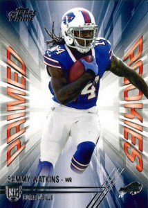 2014 Topps Prime Football Cards 30