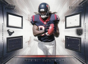 2014 Topps Prime Football Cards 32