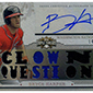 2014 Topps Triple Threads Baseball Says the Darndest Things