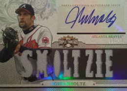 2014 Topps Triple Threads Baseball Says the Darndest Things 16
