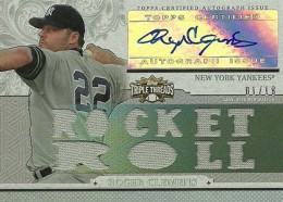 2014 Topps Triple Threads Baseball Says the Darndest Things 4