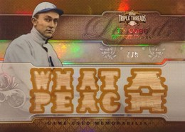 2014 Topps Triple Threads Baseball Says the Darndest Things 21