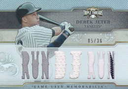 2014 Topps Triple Threads Baseball Says the Darndest Things 11