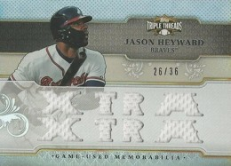 2014 Topps Triple Threads Baseball Says the Darndest Things 13