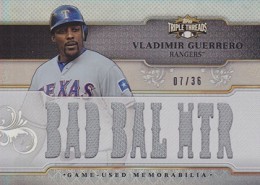 2014 Topps Triple Threads Baseball Says the Darndest Things 12