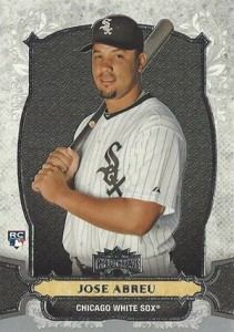 Jose Abreu Rookie Card and Prospect Card Guide 14