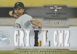 2014 Topps Triple Threads Baseball Says the Darndest Things 9