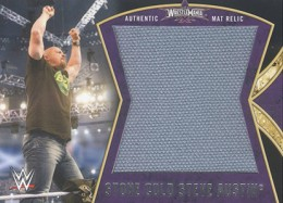 2014 Topps WWE Road to WrestleMania Trading Cards 33