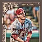 2015 Topps Gypsy Queen Baseball Cards
