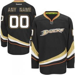 Anaheim Ducks Authentic Jersey