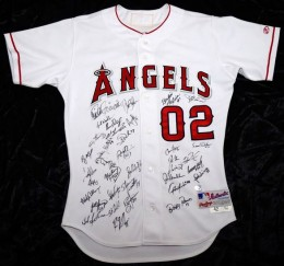 Los Angeles Angels Collecting and Fan Guide 62