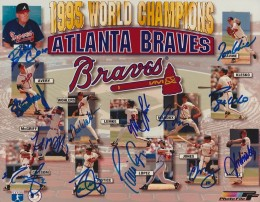 Atlanta Braves Collecting and Fan Guide 57