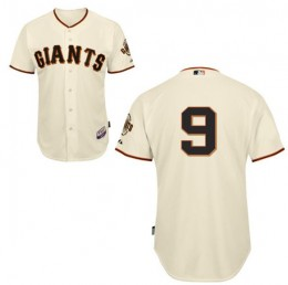 Authentic SF Jersey